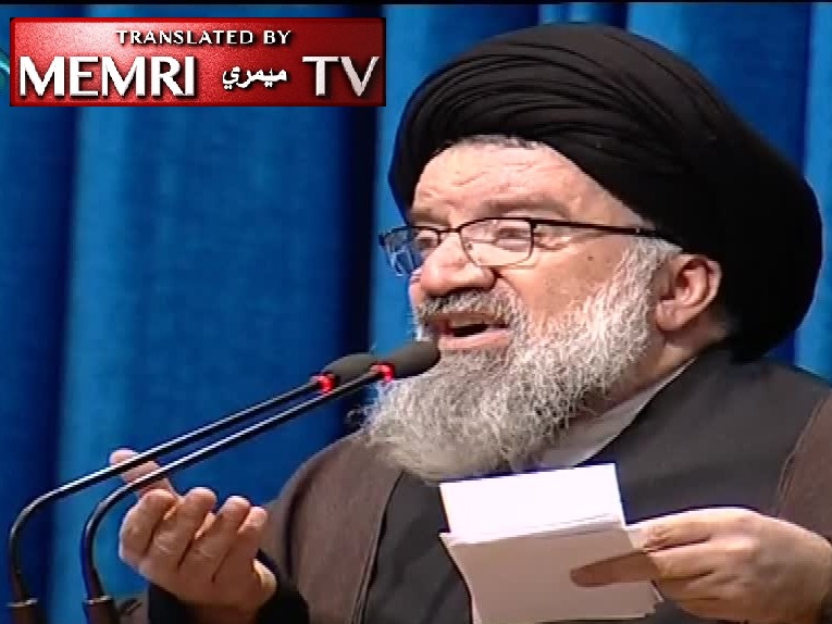 Tehran Friday Sermon by Ayatollah Ahmad Khatami: We Will Produce as Many Missiles as We Can and Increase Their Range as Much as We Want